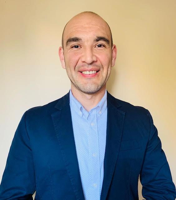Rodrigo Cisternas MUñoz